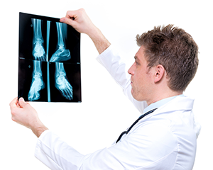 Podiatrist in Pennsauken & Turnersville, NJ